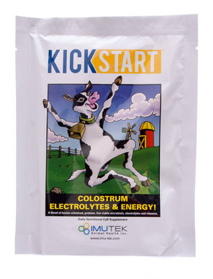 KICK START Immune Supplement, 100 g