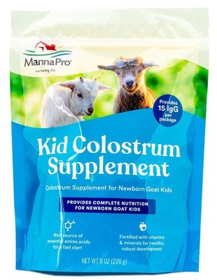 Kid Colostrum Supplement, 8 oz.