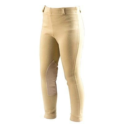 Kids Adjustable Waist Cuff Jodhpurs