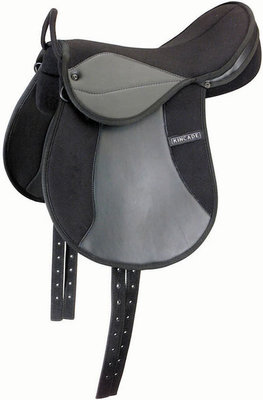 Redi-Ride Child's Pony Saddle, 14""