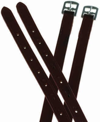 Kincade Lined Leathers, pair