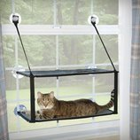 Kitty Sills EZ Window Mount, Double Decker