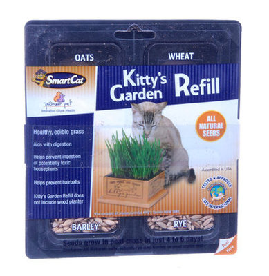 Refill Kit  for Kitty's Garden