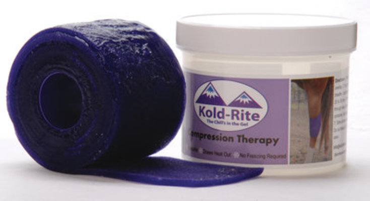 KoldRite Compression Wrap