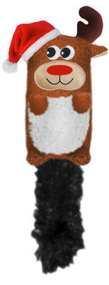 Kong Kickeroo Holiday Reindeer Cat Toy