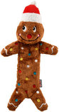 KONG Holiday Low Stuff Speckles Dog Toys