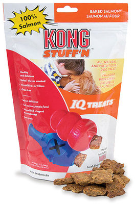 KONG® IQ Treats