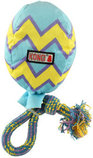 KONG Occasions Spring Balloon Rope Toy
