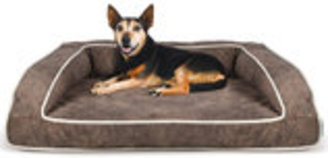 "La-Z-Boy ""Duke"" Orthopedic Sofa Bed, 37"" x 28"""