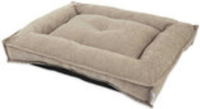 "La-Z-Boy Sammy Mattress Dog Bed, 34"" x 27"""