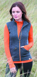 Women's Aubrion Ferndale Fleece Gilet
