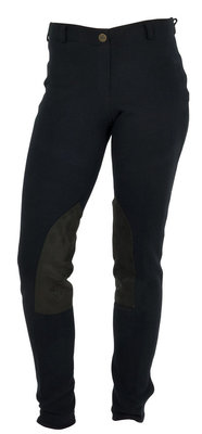 TuffRider Lowrise Women's Pull On