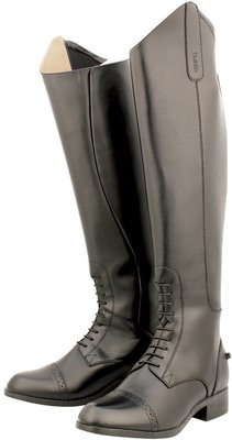 Dublin On Air Field Boot, Wide Calf