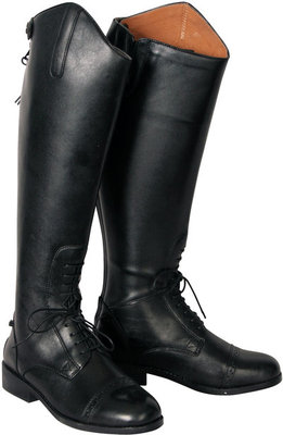 Dublin RCS Aristocrat Tall Field Boot, Slim Calf