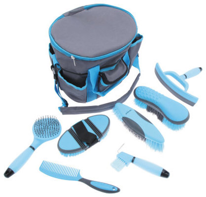 Lami-Cell Horse Grooming Kit, 8 piece