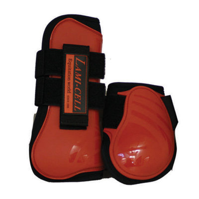Basic Protective Boots, set of 4