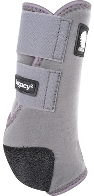 Classic Equine Legacy 2 Hind Boots, Large
