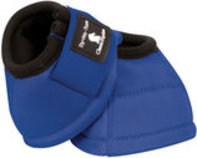 DyNo Turn Bell Boots, Large (pair)