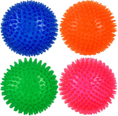 "Regular Gorilla Ball, Large 4""D"