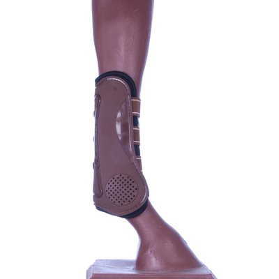 Uniquely English Tendon Boots, Large