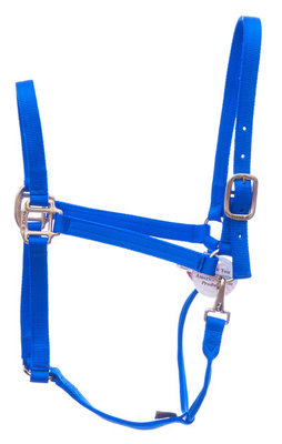 Nylon Draft Halter, large (2000-2400 lb)