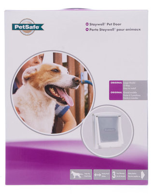 Staywell Pet Door, Large