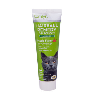 Laxatone Hairball Remedy