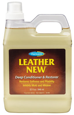 Leather New® Deep Conditioner and Restorer