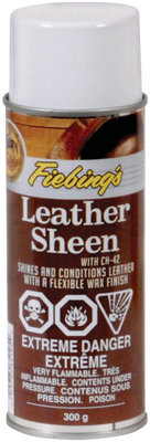 Fiebing's Leather Sheen, 11 oz