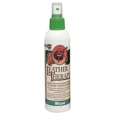 Leather Therapy Wash, 8 oz