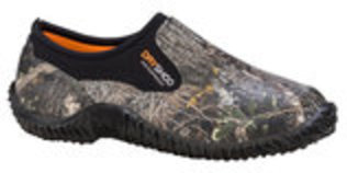 Legend Camp Shoe, Black/Camo