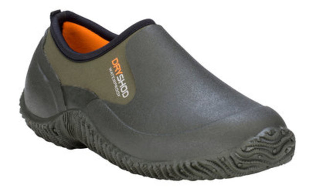 Dryshod Legend Men's Camp Shoes
