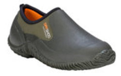 Dryshod Legend Camp Shoes