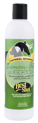 Lemon-Aid Oatmeal Ultra Wash Shampoo
