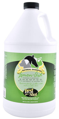 Lemon-Aid Oatmeal Ultra Wash Shampoo, Gallon