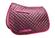 Lettia Sparkle Collection All-Purpose Saddle Pads
