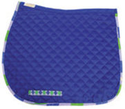 Lettia Argyle All Purpose Baby Pad
