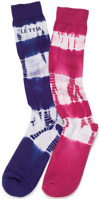 Lettia Collection Bamboo Socks
