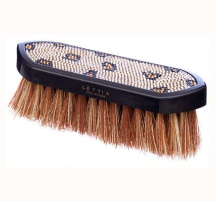 Lettia Crystal Collection Dandy Brush
