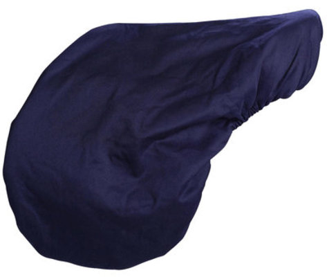 Lettia Fleece Lined Saddle Cover, All Purpose