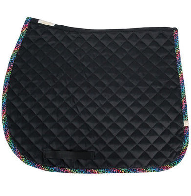 Lettia Printed Baby Saddle Pad