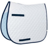 Lettia Pro Series Dressage Pad with CoolMax