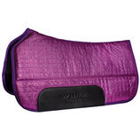 Lettia Sparkle CoolMax Saddle Pad