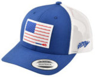"""Liberty Roper"" Trucker Cap"