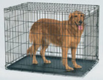 Life Stages Fold & Carry Pet Home (Crate)