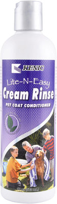 Lite-N-Easy Cream Rinse Conditioner