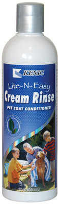 Lite-N-Easy Cream Rinse, gallon