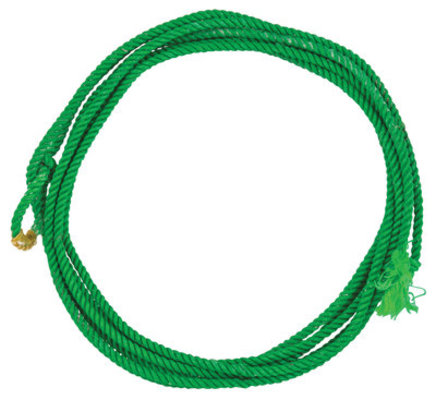 Little Looper Kids Rope w/ Rawhide Burner
