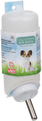 Lixit Small Dog Waterer, 16 oz