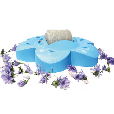 Lollyroll with Flower Shaped Holder
